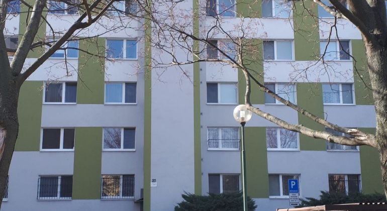 Predaj 1-izbového bytu na Toplianskej ulici