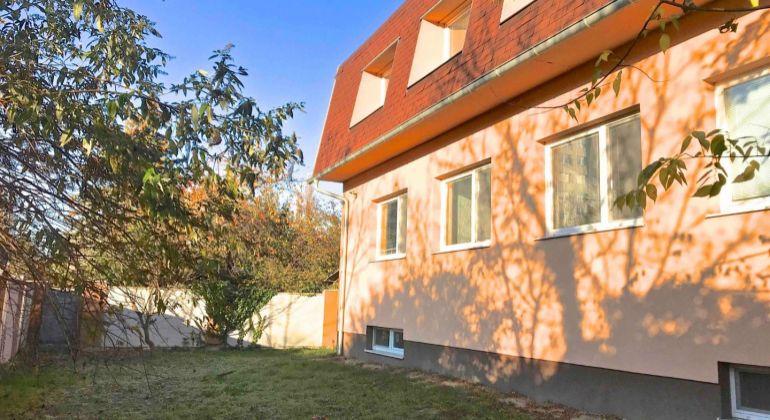 GREGORY Real, na prenájom polyfunkčná, administratívna budova na podnikanie a bývanie v jednom - NOVOSTAVBA, tichá časť Ružinova, Bratislava II.