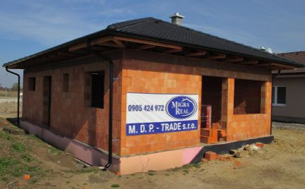 Kúpime stavebné pozemky v obci Cífer