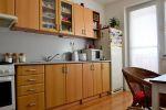REZERVOVANÉ: Priestranný 3 izbový byt - Pezinok, Sever