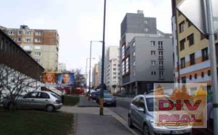 Prenájom: garážové státie, Matejkova ulica