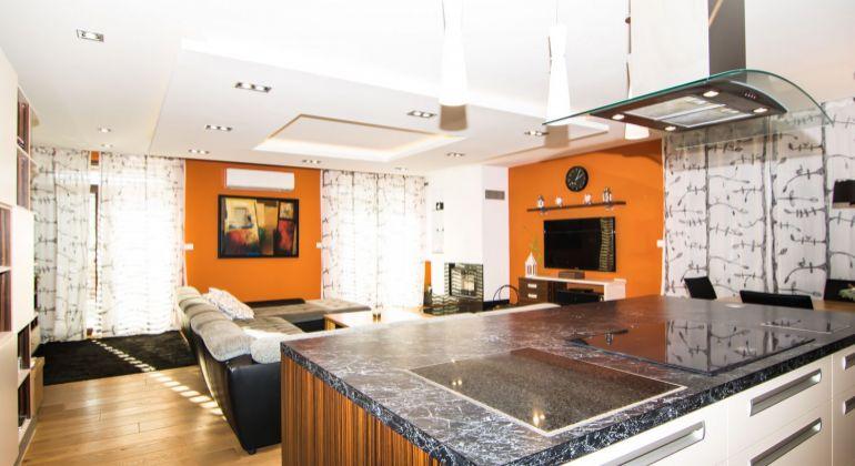 5 izbový rodinný dom v lukratívnej obci Limbach
