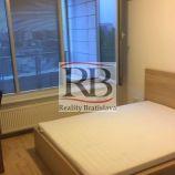 2 izbový byt na Bajkalskej ulici v 3 Vežiach, lokalita Nové Mesto