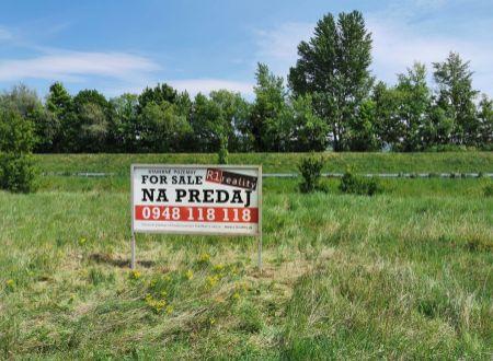 Pozemky pre občiansku vybavenosť, Piešťany-Lodenica