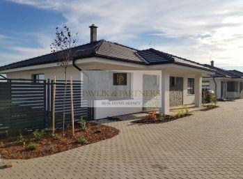 Predaj novostavby RD - rezidenčné bývanie-Slnečné palisády.