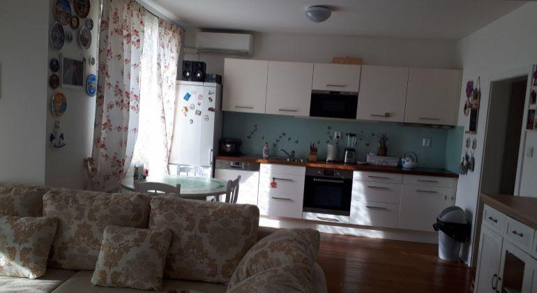 kompletne zariadený 2-izbový byt v novostavbe na ulici Mr. R. Štefánika, Most pri Bratislave