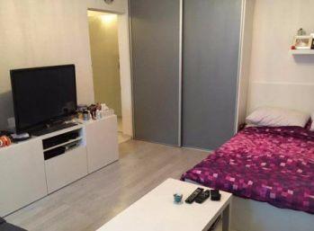 1 izb. byt po kompletnej rekonštrukcii