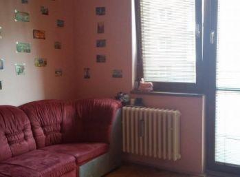 2 izbový byt na Krížnej