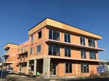 **BYTY PEZINSKÁ: Nový kvalitne vyhotovený 1 izb. byt v novostavbe!!*