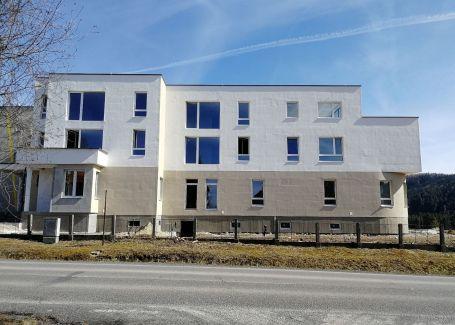 PREDANÉ !!! DELTA - Priestranný, moderný 3 izbový byt s balkónom na predaj Liptovský Peter - novostavba !!!