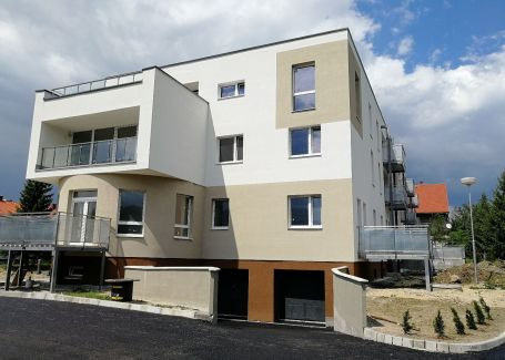 DELTA - Priestranný, moderný 2 izbový byt s balkónom na predaj Liptovský Peter - novostavba !!!