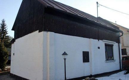 Rodinný domček/chalúpka v Lopeji