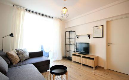 PRENÁJOM - nový zariadený 2i byt na Nivách v projekte PARI 0807a768976
