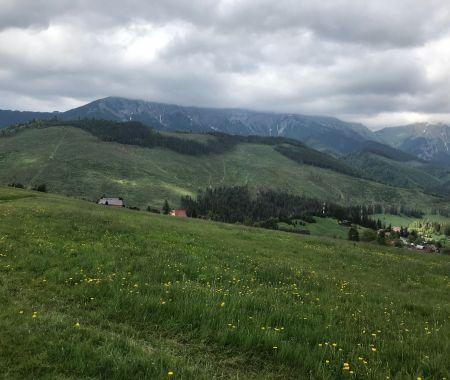 """Exkluzívne"""" na predaj pozemok v Ždiari na Antošovskom vrchu"""