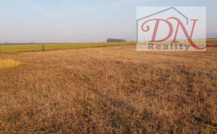 Predaj pozemku Šurianky - 800 m2