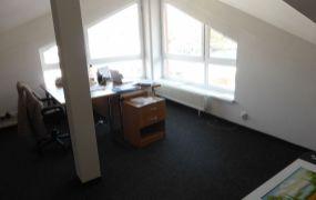 Na prenájom kancelárske priestory  81 m2 Trenčín centrum