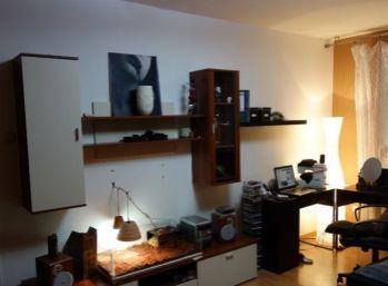 2 izbový byt s pekným výhľadom