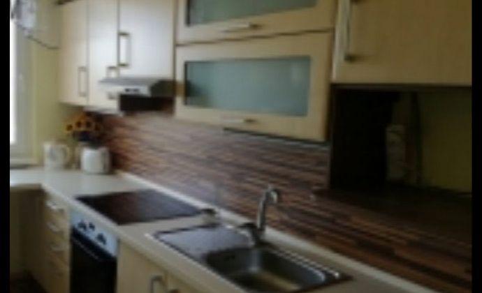 Predaj 3 izbový byt - kompletne prerobený so zariadením!