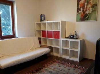 2 izbový zariadený byt v Ružinove
