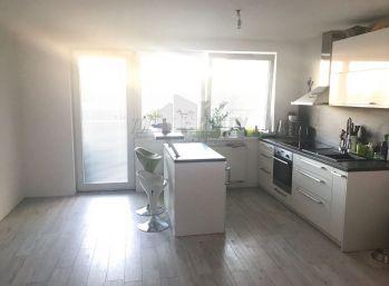 1 izbový zariadený byt v novostavbe v Rači