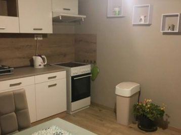 2 izbový byt v Slnečniciach
