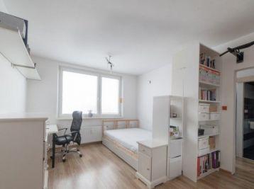 Krásne zrekonštruovaný byt