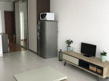 Priestranný 1 izbový byt v Senci