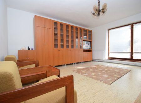 Rodinný dom / Zobor Nitra