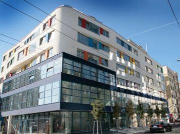 Nový moderný 3 izbový byt + garáž v cene