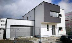4i novostavba s garážou v Beckovskej Vieske - IBA U NÁS