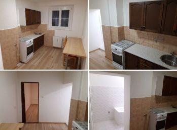 Veľký pavlačový 1 izbový byt