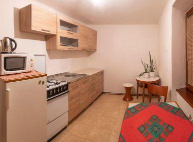 Predaj 2 izbového bytu v Kežmarku.