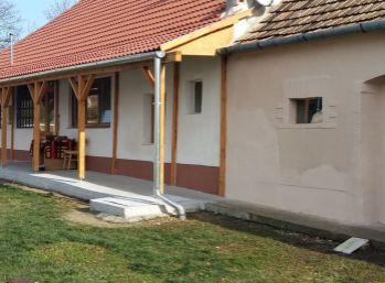 Predáme rodinný dom - Maďarsko - Noszlop