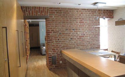 Prenájom 2 izbový byt Medená ulica, Staré mesto