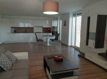 Prenajatý 3.izb luxusný byt v Nitre v novostavbe na Chrenovej s parkovaním
