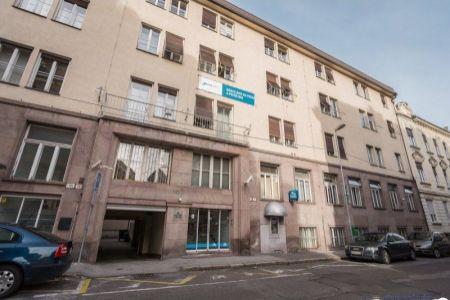 IMPEREAL – prenájom, kancelársky priestor 72, 24 m2, 1.posch. Gunduličova ul., Bratislava I.