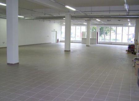 EXKLUZÍVNA ponuka R1reality: Polyfunkčná  budova v CENTRE Trenčína !