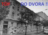 1 izbový STARÉ MESTO -  s predzáhradkou !! - ŠANCOVÁ !!