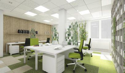 NA PRENÁJOM: Nové, moderné kancelárske priestory v Starom Meste s VÝBORNÝM PARKOVANÍM, 300m2, Bratislava – Jelenia ulica