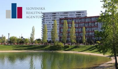 PREDANÉ: EXKLUZÍVNE na predaj 2 izbový byt, novostavba, loggia, 1./13 podlažie, výťah, Tomášikova ul.