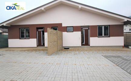 ZNÍŽENÁ CENA !!! Na predaj novostavba rodinného domu v Párnici