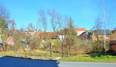 Záhrada (230m2), Iliašovce