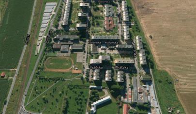 Byt 3+1 (74 m2) s loggiou, sídl. Západ I. Spišská Nová Ves