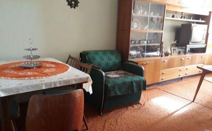 Dvojizbový byt s balkónom v centre mesta Poprad