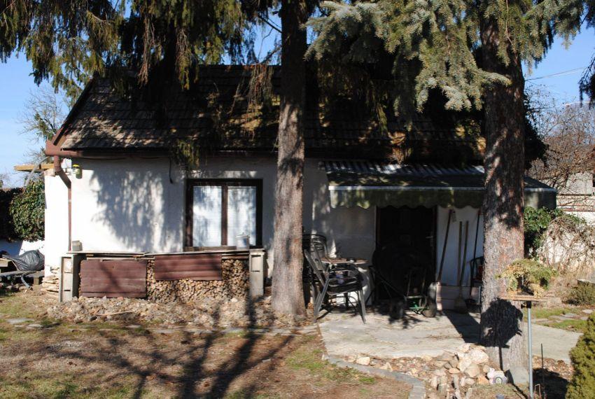 Predaj Rodinné domy Želiezovce-7