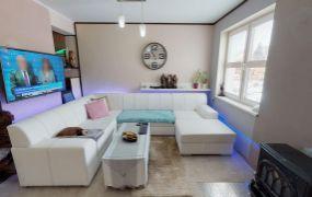 EXKLUZÍVNE IBA U NÁS !!! Ponúkame Vám na predaj novostavbu rodinný dom 174 m2 aj so zariadením , pozemok 276 m2, garáž a parkovacie státie, Dubnica nad Váhom - ul.Hviezdoslavova.