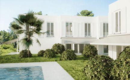 Rodinný dom na pláži za cenu Apartmánu.