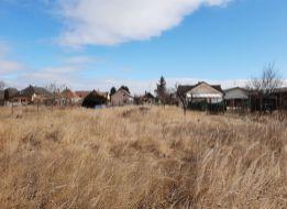 1464 m2 STAVEBNÝ POZEMOK s rodinným domom v obci VEĽKÝ BIEL, okr. Senec, iba 20 km od BA, 2 km od SC