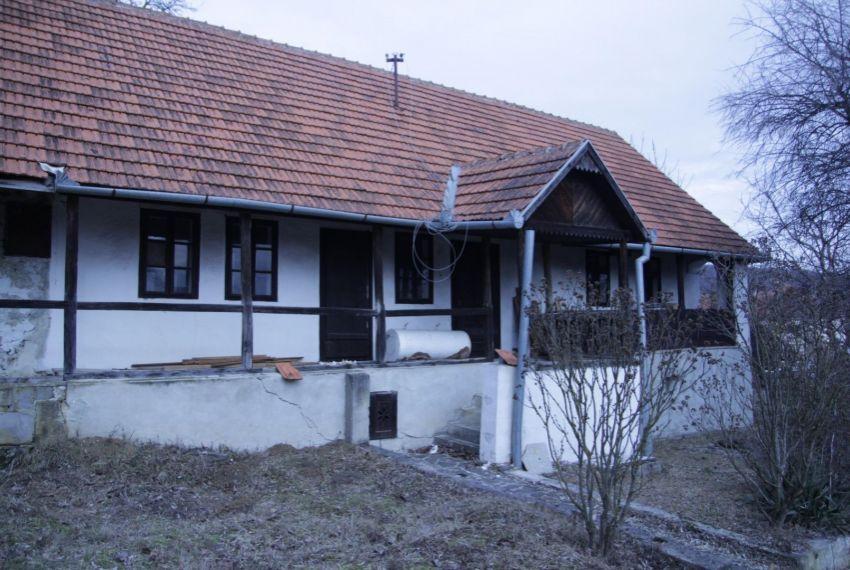 Predaj chata Drienčany