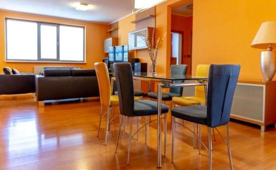 ARTHUR - pekný 4i byt v blízkosti POLUS center, 126m2, terasa, parkovacie miesto - voľný okamžite